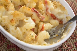Holy Smoke! Mac & Cheese Recipe