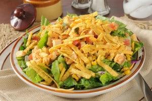 1000 Island Taco Salad Recipe