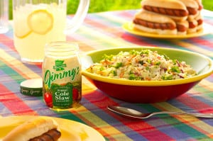 Jimmy's Cole Slaw Dressing