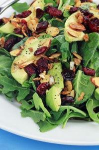 Craisin Salad Recipe