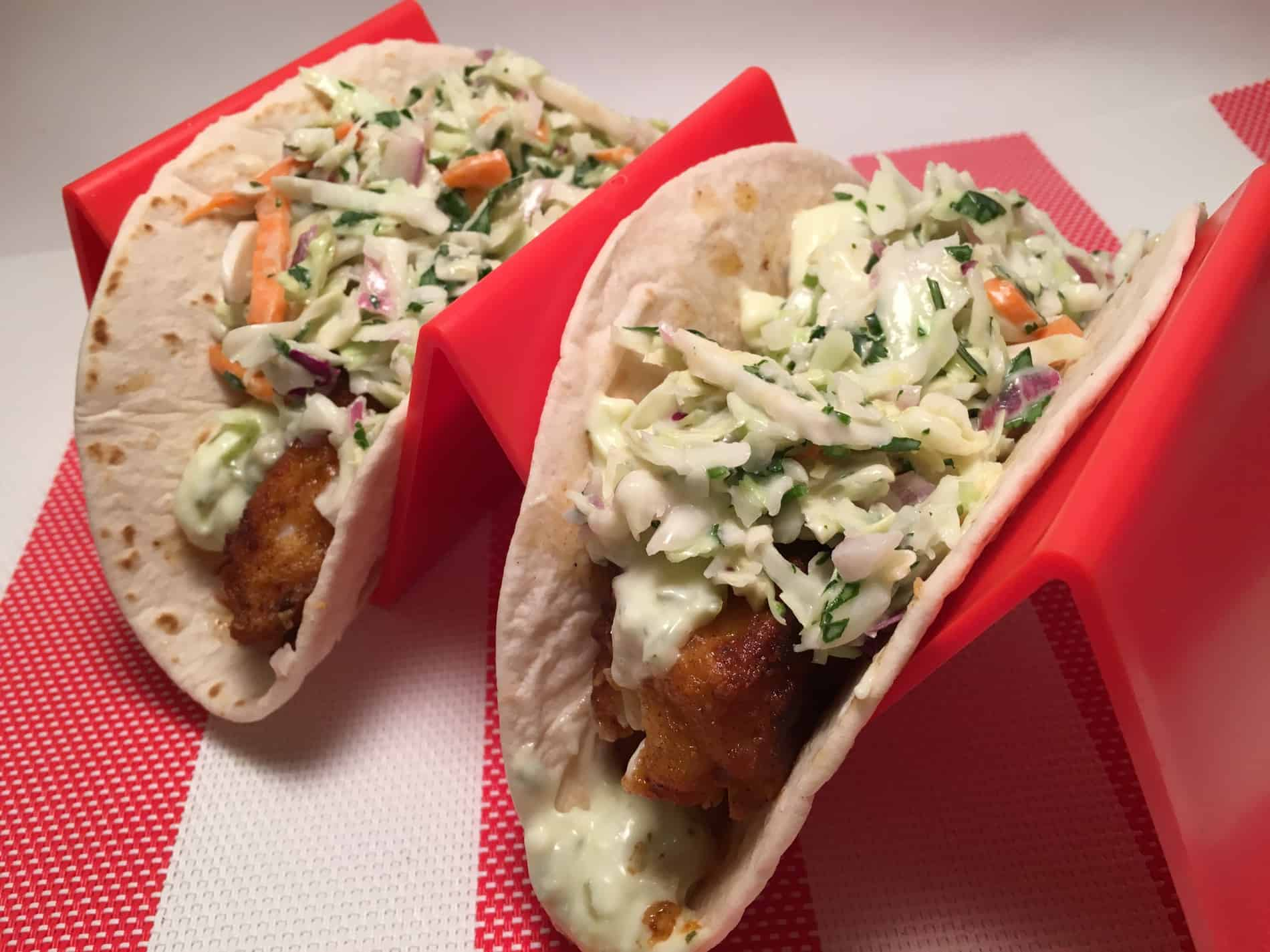 Fish Taco recipe, Fish Tacos