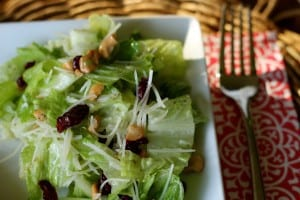 Favorite Salad Recipe