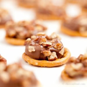 Sweet & Salty Treats Recipe