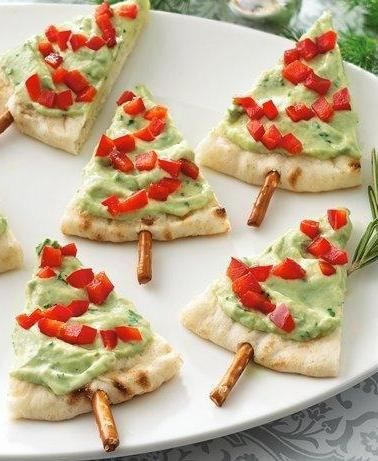 Pita Tree Snacks, Pita Tree Snacks recipe