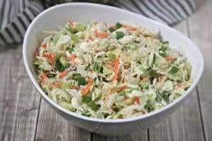 Easter Slaw recipe