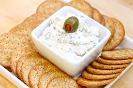 Martini Dip recipe