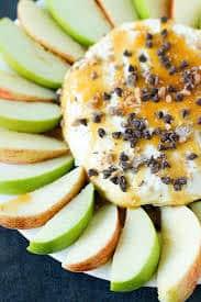 Caramel Apple Ball, Caramel Apple Ball recipe