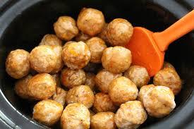 Holy Smoke! Meat Balls Recipe