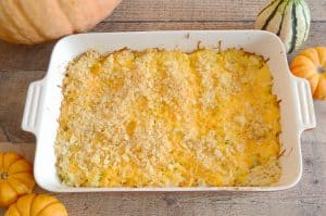 Cheesy Potatoes with a smokey twist using Jimmy's Holy Smoke! Dip