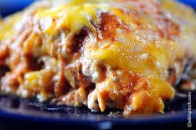 Enchilada Bake Recipe