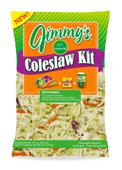 JImmy's Cole Slaw Kit