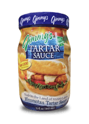 Jimmy's Tartar Sauce